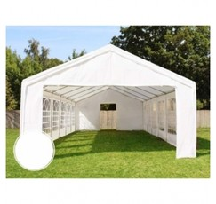Pavilon, Party stan STANDARD 4x10 m PE 240 g/m2