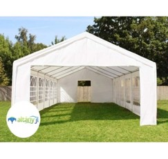 Pavilon, Party stan STANDARD 5x10 m PE 240 g/m2